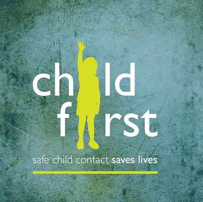Child First logo