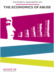Image of the cover of The Domestic Abuse Report 2019: The Economics of Abuse