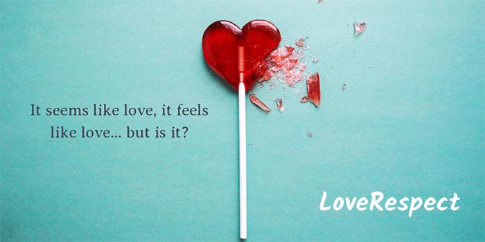 It seems like love, it feels like love... but is it?